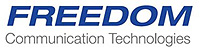 Freedom Communications Technologies logo