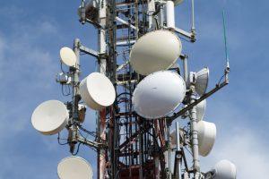 Photo representing Wireless market