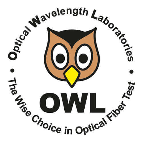 OWL Optical Wavelength Laboratories logo